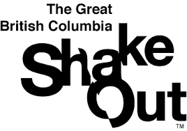 Image result for shake out bc logo